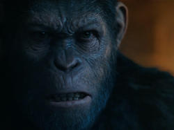 War for the Planet of the Apes trailer brings the action