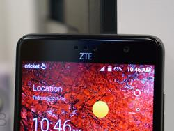 ZTE fires back against the U.S. government's supplier ban