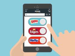 Amazon made it stupid-easy to reorder your favorite products