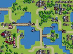 Advance Wars and Fire Emblem inspired game coming from Starbound dev