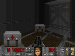 """Video games that use the """"Red Cross"""" symbol are violating the Geneva Conventions"""