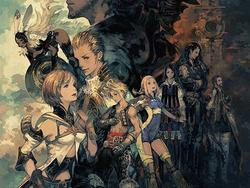 Final Fantasy XII: The Zodiac Age will release in North America this July