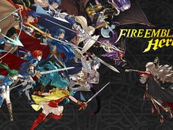 Fire Emblem Heroes is Nintendo's first solid foray into free-to-play
