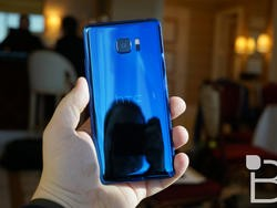 HTC U Ultra unveiled: We go hands-on with HTC's gorgeous new flagship!