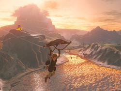 Here's more Zelda: Breath of the Wild gameplay than you can handle