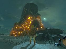 In Zelda: Breath of the Wild, you can change your heart and stamina upgrades