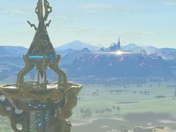 Climbing in video games, and how Zelda: Breath of the Wild nailed it