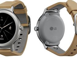LG Watch Sport and LG Watch Style prices have been leaked