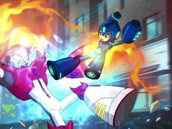 Mega Man cartoon revealed in motion and actually looks pretty good