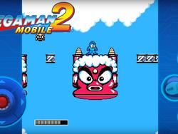 Don't buy the new Mega Man games on Android or iOS, they're bad