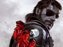 Metal Gear Solid V: The Definitive Experience is just $30 on Amazon