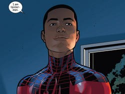 Animated Spider-Man film to bring Miles Morales to the big screen