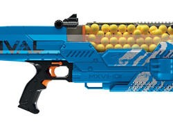 Nerf's newest blaster will unload 100 rounds at 70 mph