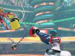 Nintendo Switch won't force motion controls on all its games, even for ARMS