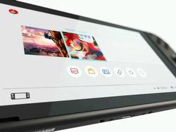 Nintendo Switch gets extensive operating system/UI tour video