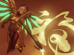 Overwatch cheater caught in video might be the scummiest jerk ever