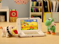 Poochy & Yoshi's Woolly World review: A 3DS port that's charming, easy
