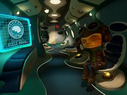 Psyhconauts in the Rhombus of Ruin review: A middling game built on great IP