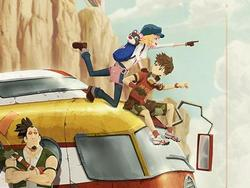 RED ASH is still clinging to life, anime movie gets a new subtitle