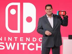 Nintendo Switch will have Friend Codes