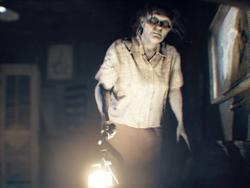Resident Evil 7 will be available for Nintendo Switch later this week—with a catch
