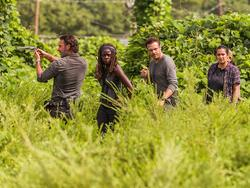 The Walking Dead: Check out the first photos from the mid-season premiere