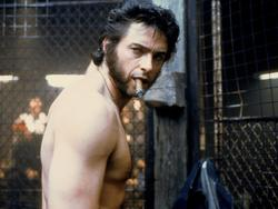 See how Hugh Jackman's Wolverine has changed since 2000's X-Men