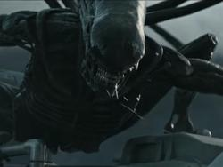 Alien: Covenant was originally the Alien movie we all wanted