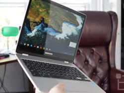 Google expands its list of Chromebooks that will support Android apps