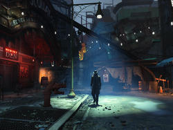 Fallout 4's 58GB hi-res texture pack is live, you might not need a beastly rig to run it