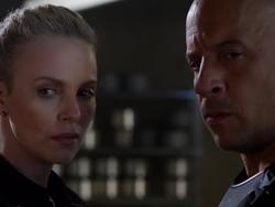 The latest Fate of the Furious trailer is absurd in the best way