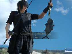 Final Fantasy XV's PlayStation 4 Pro 60fps patch is reportedly a huge mess