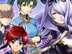 Fire Emblem Heroes makes more money than Super Mario Run with a tenth of the downloads