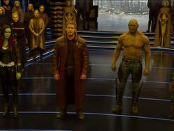 Marvel Reached Out to Step Brothers Director About Guardians of the Galaxy 3