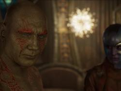 Dave Bautista Threatens to Quit Guardians of the Galaxy Vol. 3