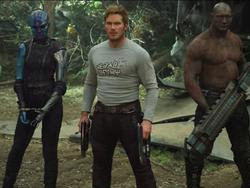Guardians of the Galaxy Vol. 3 Gets Much-Needed Update From Unlikely Source