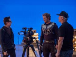 Marvel Is Trying to Convince Disney to Re-Hire James Gunn for Guardians 3