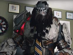 The Halo Wars 2 live action commercial is not what I expected