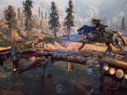 Horizon: Zero Dawn sells more than 2.6m, sets record for PlayStation, story DLC incoming