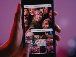 Instagram now lets you upload multiple photos and videos to a single post