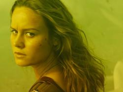 Marvel Studios nabs duo to direct Captain Marvel