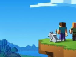 Minecraft sells 122 million copies and has over 55 million people playing every month