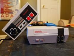 """Nintendo addresses NES Classic discontinuation, says it doesn't """"have unlimited resources"""""""