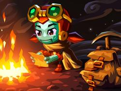 SteamWorld Dig developers says Nintendo is caught up on the indie market