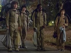Netflix: October additions sees the return of Stranger Things