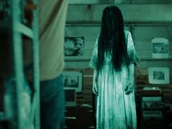 The Ring movie's creepy ending is still amazing to this day