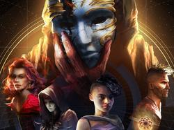 Torment: Tides of Numenera has a brilliant setting unlike any other RPG out there