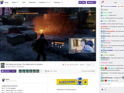 Twitch to sell games during streams, share of revenue goes to channel