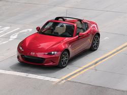 Mazda's 30th Anniversary Edition MX-5 Miata to Debut Next Month