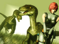 Capcom shoots down hopes of a Dino Crisis reboot... for now